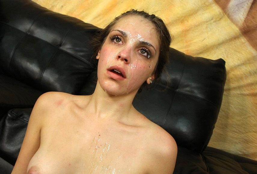 Jesse Taylor Facial Abuse